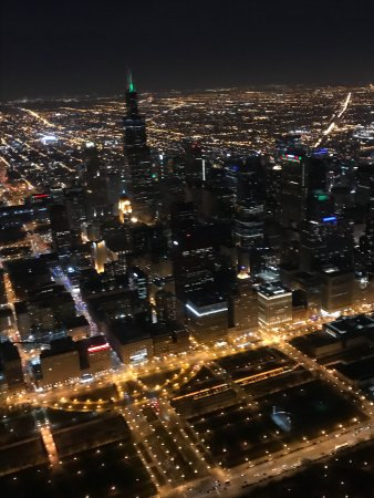 Chicago Helicopter Tours Tripadvisor