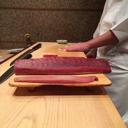 Sushi Kanesaka: photo3.jpg