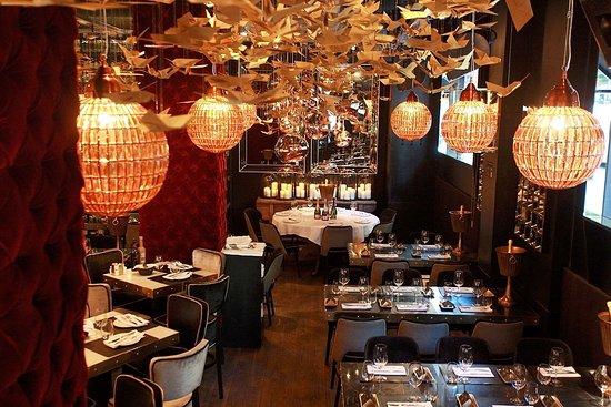 El portal taberna wines alicante centro fotos - Restaurante el cielo alicante ...