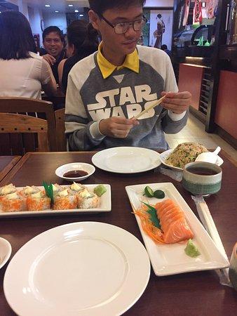 Best Japanese Restaurant In Little Tokyo Makati