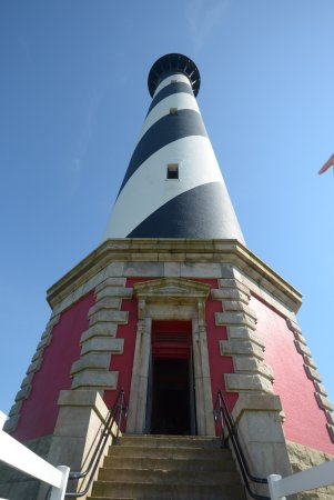 Cape Hatteras Lighthouse Picture