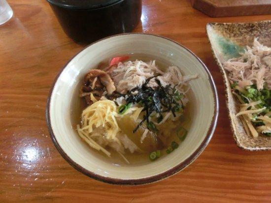 Foto de Oshima-gun Tatsugo-cho