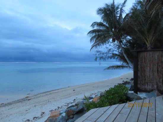 Sea Change Villas Picture