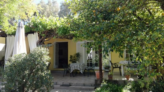 Saxe coburg lodge updated 2018 bb reviews price comparison prince albert south africa tripadvisor