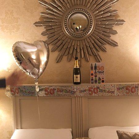 Abercorn Guest House: Amazing place !!