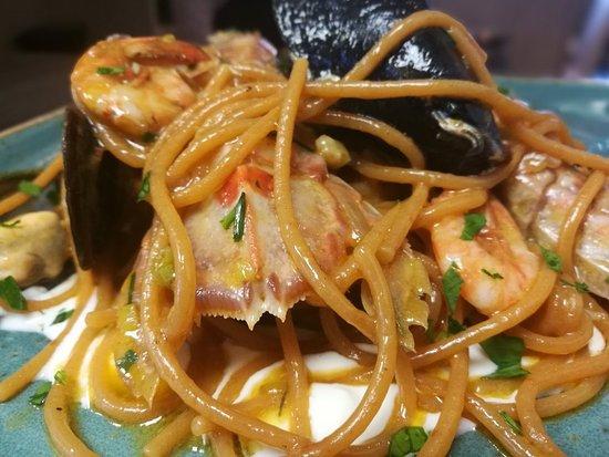Costiera - Cucina di Mare & Pizzeria - Picture of Costiera - Cucina ...