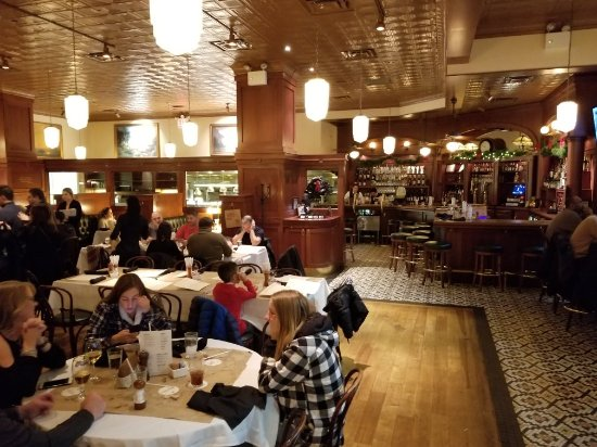 Ted's Montana Grill : 20171202_215127_large.jpg