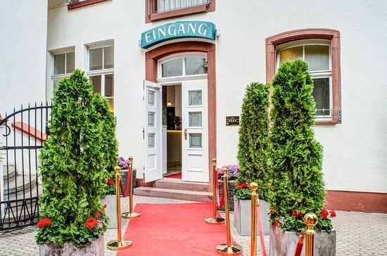 Schlosshotel Molkenkur Foto