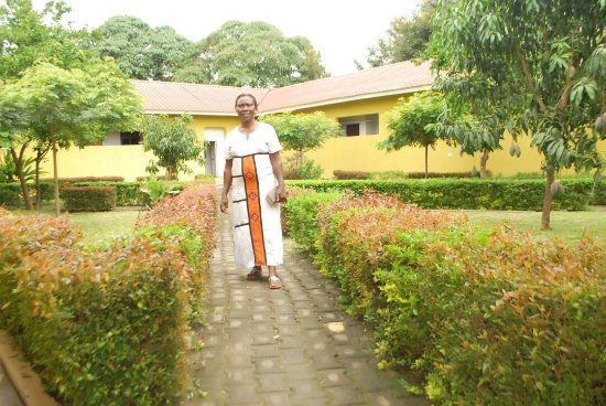 Kasese, Uganda: Gardens
