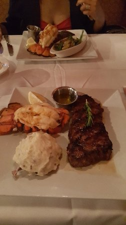Thoroughbreds Restaurant Myrtle Beach