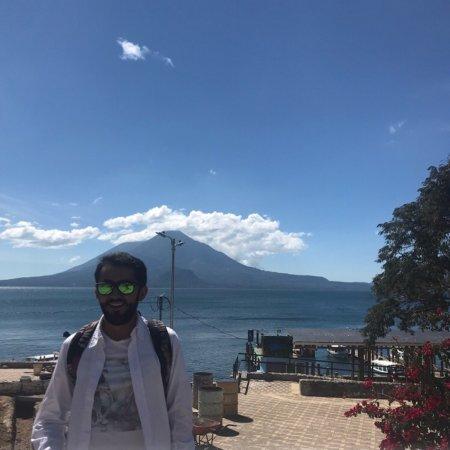 Lake Atitlan: Lago de Atitlán