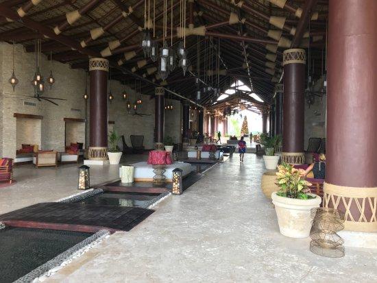Secrets Cap Cana Resort & Spa: Lobby
