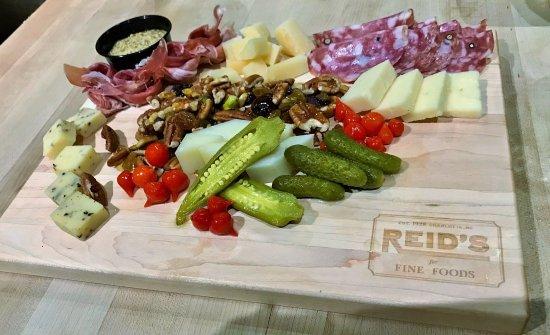 Reid S Fine Foods Southpark