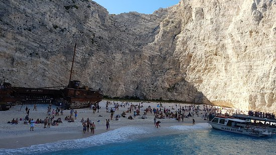Argassi, اليونان: 20170907_105001_large.jpg