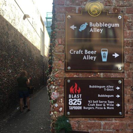 Bubblegum Alley: photo0.jpg