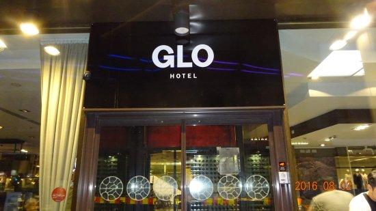 GLO Hotel Kluuvi Helsinki Photo