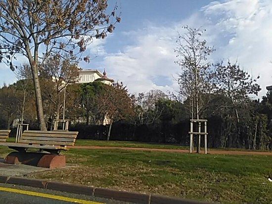 Caddebostan Dalyan Park