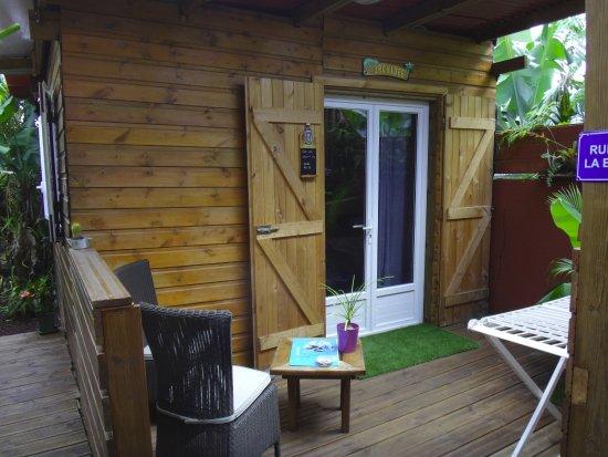 Fleurs Des Iles Bras Panon Reunion Island Lodge Reviews Photos