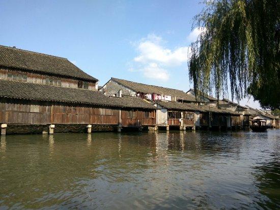 East Zha
