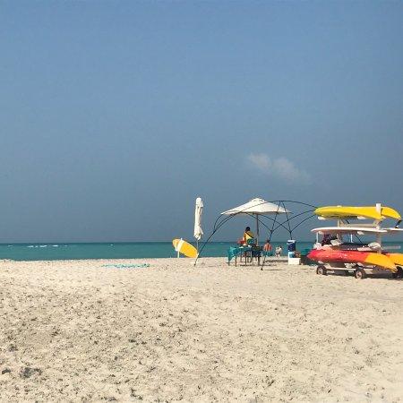 The St. Regis Saadiyat Island Resort: photo0.jpg