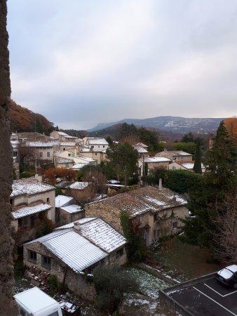Bilde fra La Begude-de-Mazenc