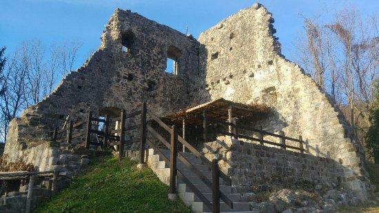 Castello Di Cergneu
