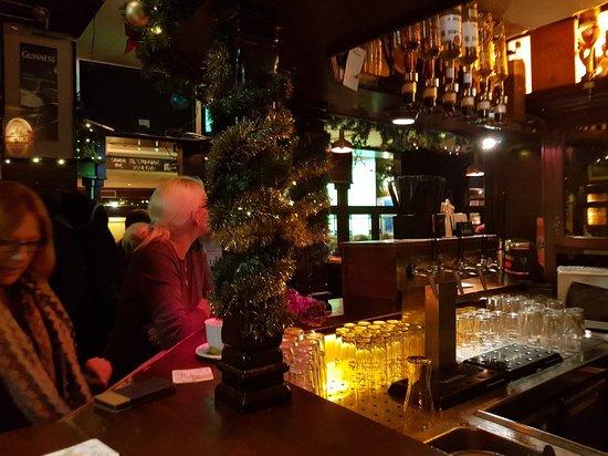 The Corkonian Irish Pub