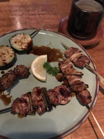 Uithoorn, Ολλανδία: 綜合燒烤