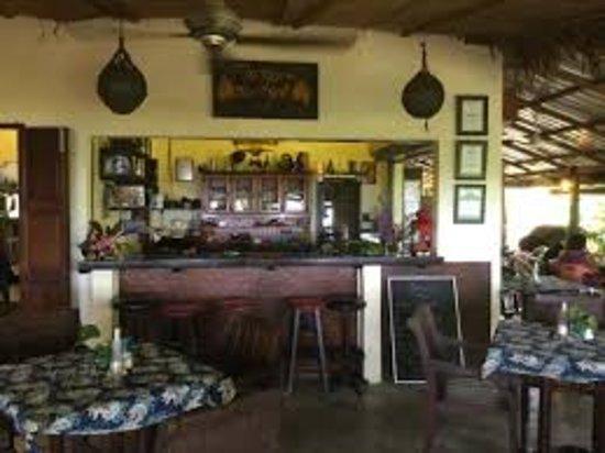 Kuala Teriang, Malezya: MANGOES