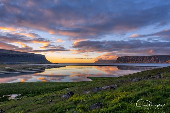 Varmahlid, Iceland: Another example of beautiful Iceland