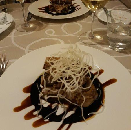 Restaurant Balague: Teriyaki Tuna