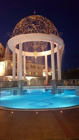 Helena Park Hotel : 20160905_201502_large.jpg