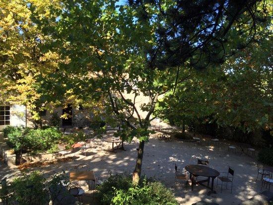 Breakfast - Picture of La Bastide de Moustiers, Moustiers Sainte ...
