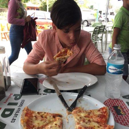Pida Pizza