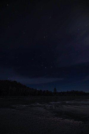 写真オックストング湖枚