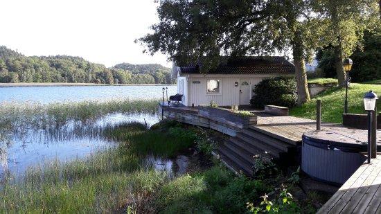Molnlycke, Sweden: 20170901_084558_large.jpg