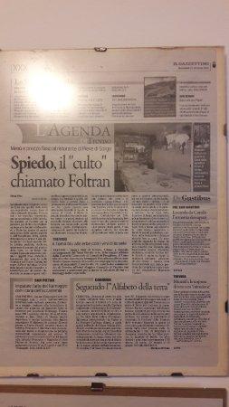 Pieve di Soligo, Italië: 20171203_153053_large.jpg