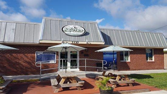 Jensen Beach, FL: Store Frontage