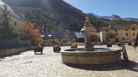 Villar-d'Arene, Frankreich: 20171007_140710_001_large.jpg