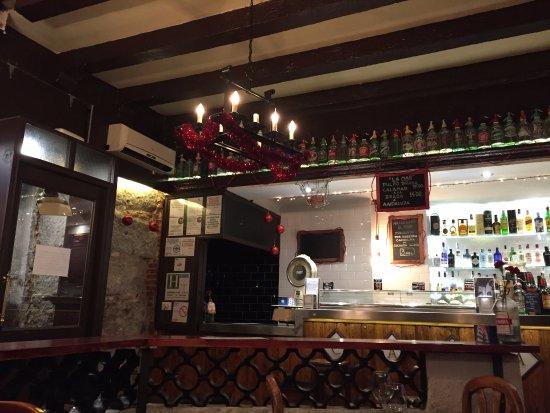 Restaurante casa perico tripadvisor - Casa perico madrid ...
