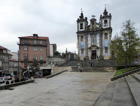 Porto District, Πορτογαλία: Vacker att se på