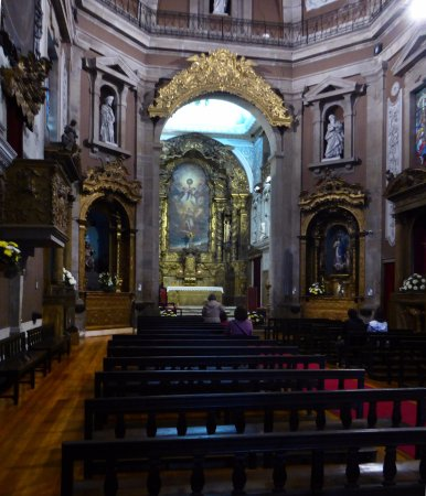 Porto District, Portugal: Interiör