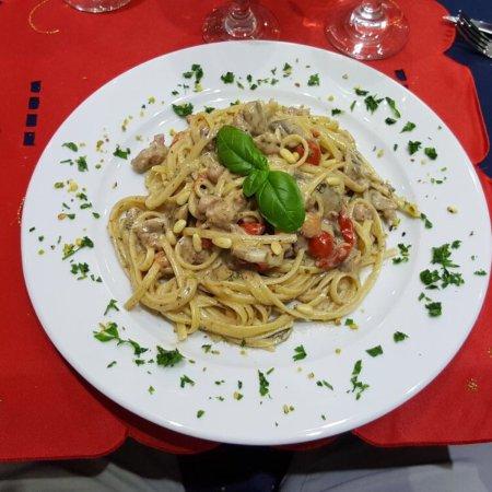 Il ristorantino italiano da michelangelo