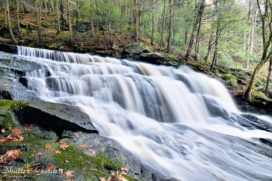 Royalston, Массачусетс: Fourth fall