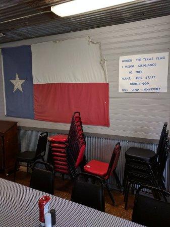 Mount Pleasant, TX: David Beard's Catfish King