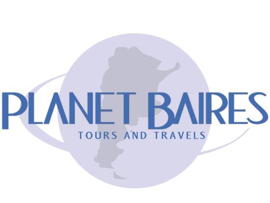 Planet Baires