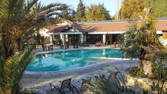 Miliou, Cyprus: Lovely hotel we enjoyed it alot