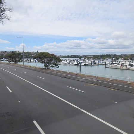 Auckland Hop On Hop Off Explorer: photo9.jpg
