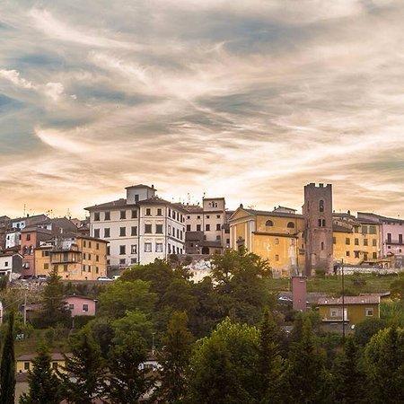 Santa Maria a Monte, Italy: il nostro Borgo