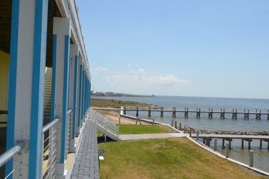 Rodanthe, NC: panorama